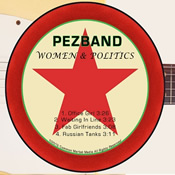 Pezband Two Old Two Soon Live At Dingwalls!